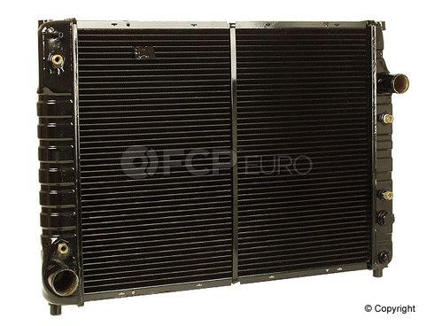 Jaguar Radiator (Vanden Plas XJ6) - CSF 2571