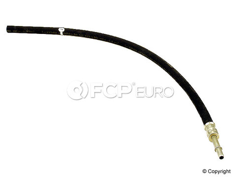 Jaguar Power Steering Pressure Hose (XJ6) - Genuine CBC9942