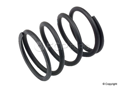 Jaguar Transmission Mount Spring (XJ12 XJS) - Genuine Jaguar CCC6759