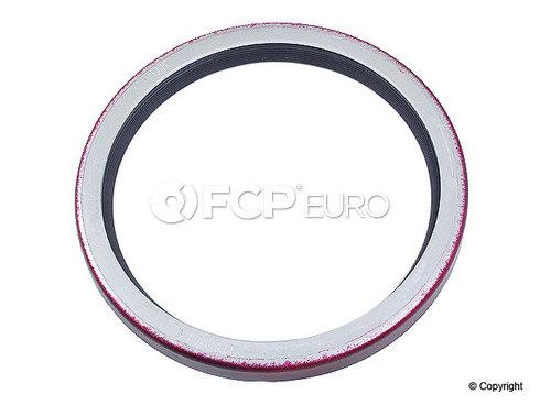 Jaguar Crankshaft Seal Rear (XJS Vanden Plas XJ6 XJR) - Eurospare EAC4974