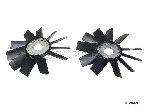 Jaguar Cooling Fan Blade (XJ12) - Economy EBC4552