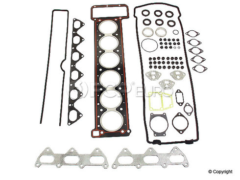 Jaguar Cylinder Head Gasket Set (XJ6 XJR XJS) - Genuine Jaguar JLM11649