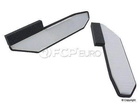 Jaguar Cabin Air Filter (XK8 XKR) - Eurospare MJD6863AA
