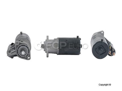 Porsche Starter Motor (928) - Bosch SR27X
