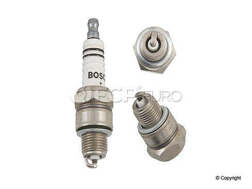 Volvo Spark Plug - Bosch WR5BC