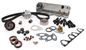 VW ALH Timing Belt & Cylinder Head Kit (21-Piece) - Contitech ALHHEADKIT