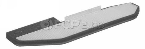 Jaguar Cabin Air Filter (XK8 XKR) - Denso 453-2058