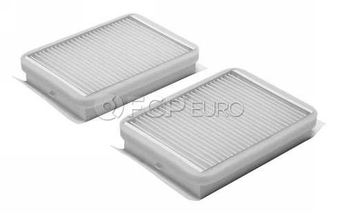 Porsche Cabin Air Filter (968) - Denso 453-3001