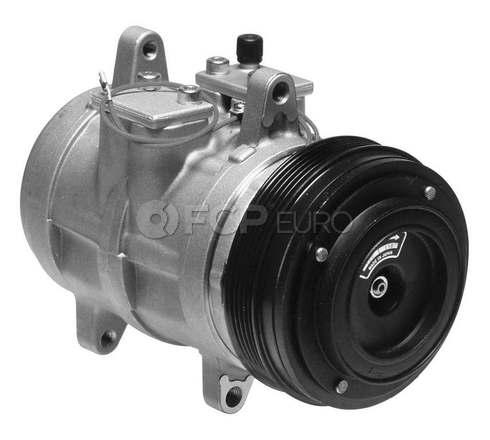Porsche A/C Compressor (944) - Denso (OEM) 471-0126