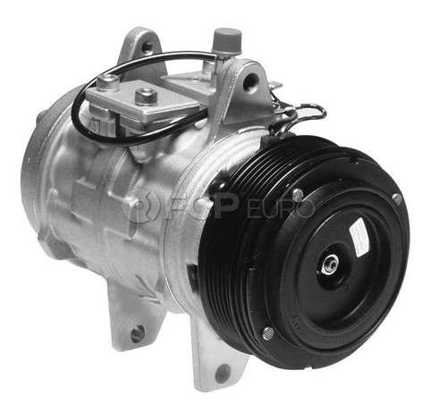 Porsche A/C Compressor (924 944 968) - Denso 471-0127