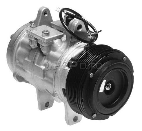 Porsche A/C Compressor (944 968) - Denso 471-0128