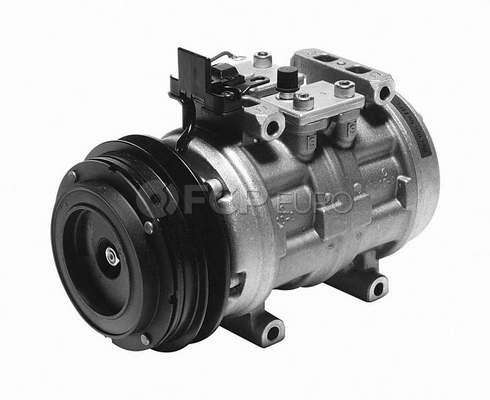 Mercedes A/C Compressor (420SEL 560SEC 560SEL 560SL) - Denso 471-0233