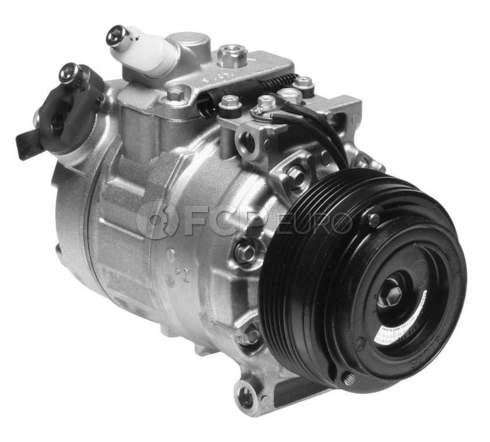 BMW A/C Compressor (528i) - Denso 471-1118