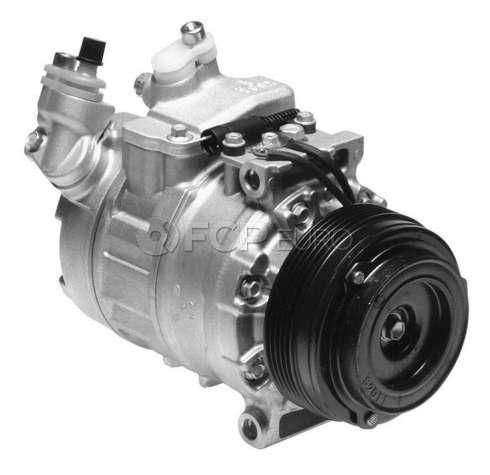 BMW A/C Compressor (540i) - Denso 471-1120