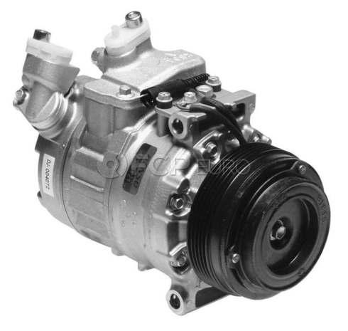 BMW A/C Compressor (540i 740i 740iL M5 Z8) - Denso 64526911342