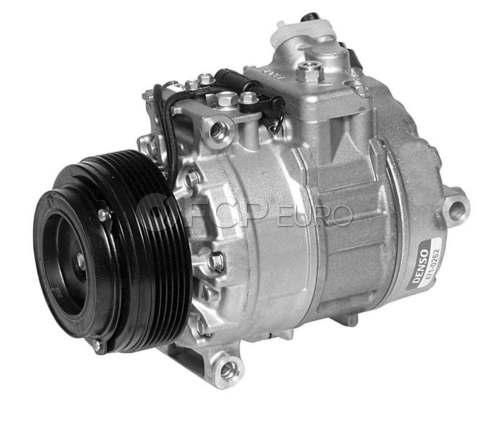 BMW A/C Compressor (750iL) - Denso 471-1262