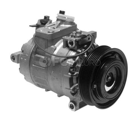 Porsche A/C Compressor (911 Boxster Cayman) - Denso 471-1325