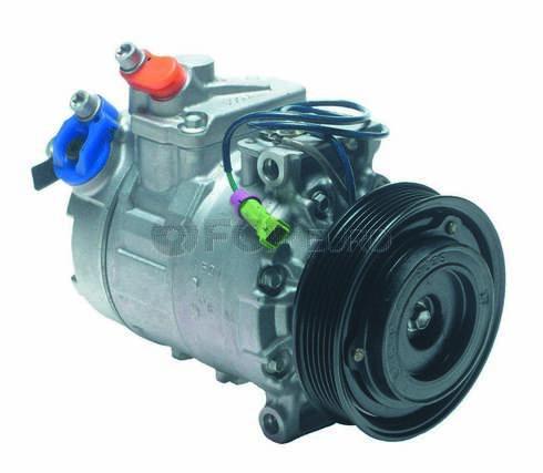 VW A/C Compressor (Passat) - Denso 471-1373