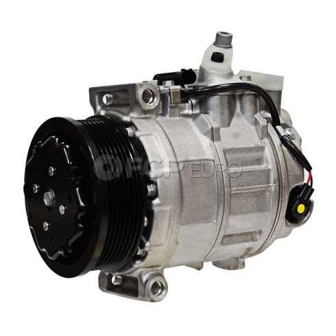 Mercedes A/C Compressor (CL600 S600) - Denso 471-1463