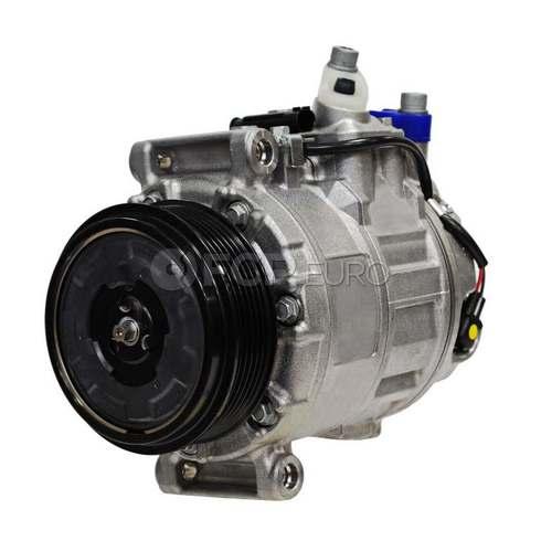 Mercedes A/C Compressor - Denso 471-1466