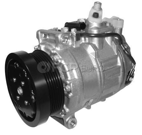 Mercedes A/C Compressor (SL500 SL55 AMG) - Denso 471-1467