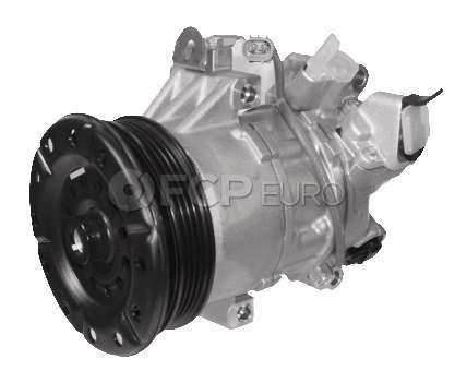 Mercedes A/C Compressor (CLK500 CLK55 AMG) - Denso 471-1469