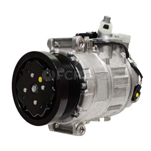 Mercedes A/C Compressor - Denso 471-1470