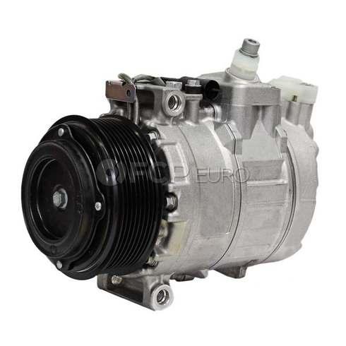 Mercedes A/C Compressor (SLK32 AMG) - Denso 471-1478