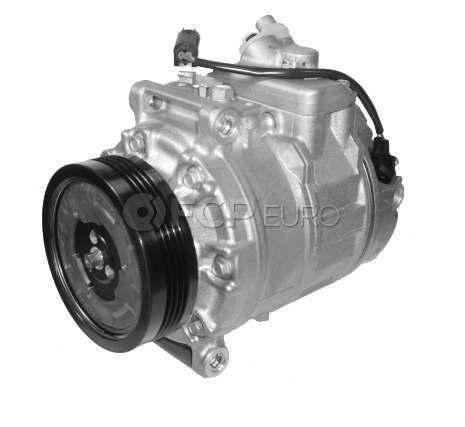 BMW A/C Compressor (525i 530i) - Denso 471-1484