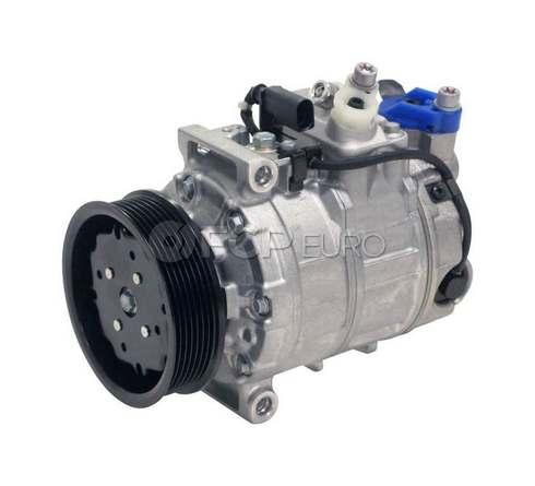 BMW A/C Compressor (545i 550i 645Ci 650i) - Denso 471-1490