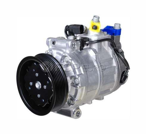 Audi VW A/C Compressor (Q7 Touareg) - Denso 471-1516