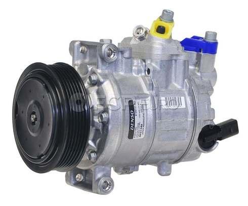 Audi A/C Compressor (TT TT Quattro) - Denso 471-1520