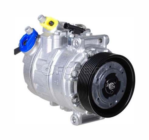 BMW A/C Compressor - Denso 64526956719