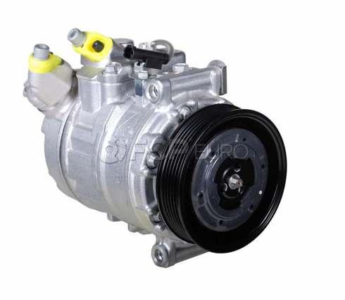 BMW A/C Compressor - Denso 471-1542
