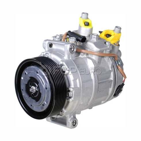 BMW A/C Compressor (535i 535i xDrive 535xi) - Denso 471-1556