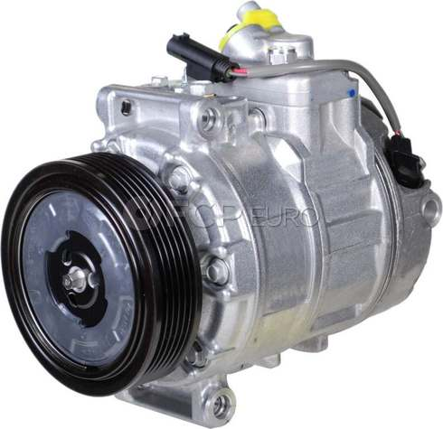 BMW A/C Compressor - Denso 64509180550