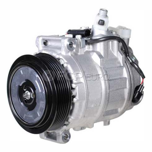 Mercedes A/C Compressor - Denso 471-1579