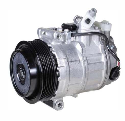 Mercedes A/C Compressor (C230) - Denso 471-1580