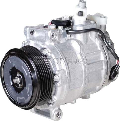 Mercedes A/C Compressor (C240 C320) - Denso 471-1581