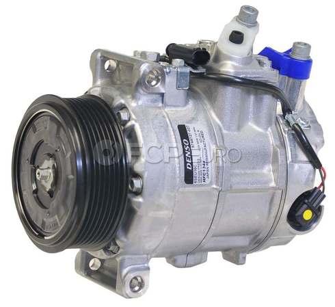 Mercedes A/C Compressor (E320) - Denso 471-1592