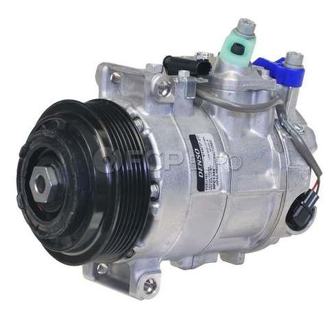 Mercedes A/C Compressor - Denso 471-1679