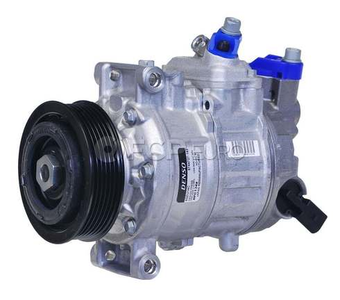 Audi A/C Compressor (A4 A4 Quattro) - Denso 471-1691