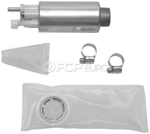 Jaguar Fuel Pump and Strainer Set (Vanden Plas XJ12 XJ6 XJS) - Denso 950-3015