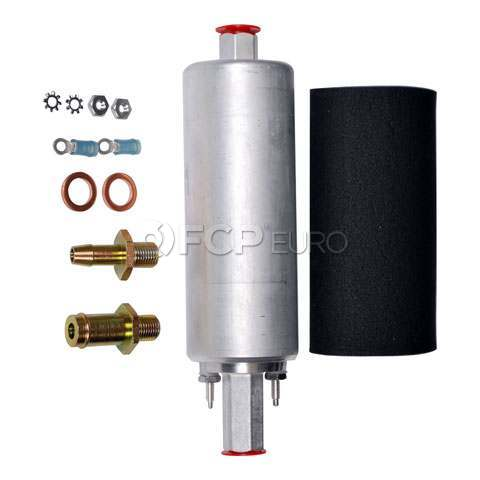 Jaguar Electric Fuel Pump (Vanden Plas XJ6 XJS) - Denso 951-3001