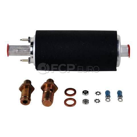Jaguar Electric Fuel Pump (Vanden Plas XJ6) - Denso 951-3002