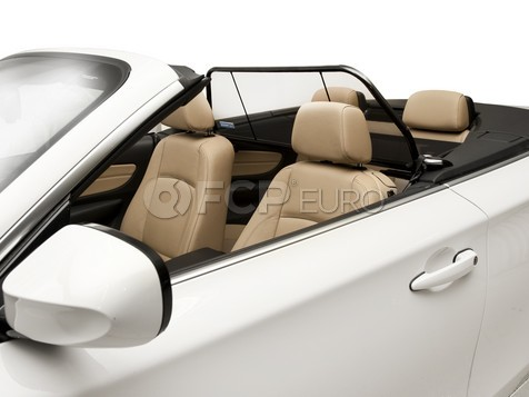 BMW Convertible Wind Deflector (1-Series) - BMWE88WD-O