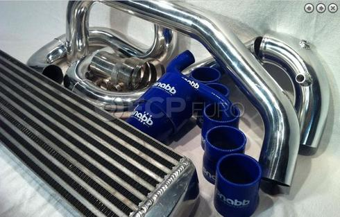 Volvo Front Mount Intercooler Kit - Snabb 850-FMIC