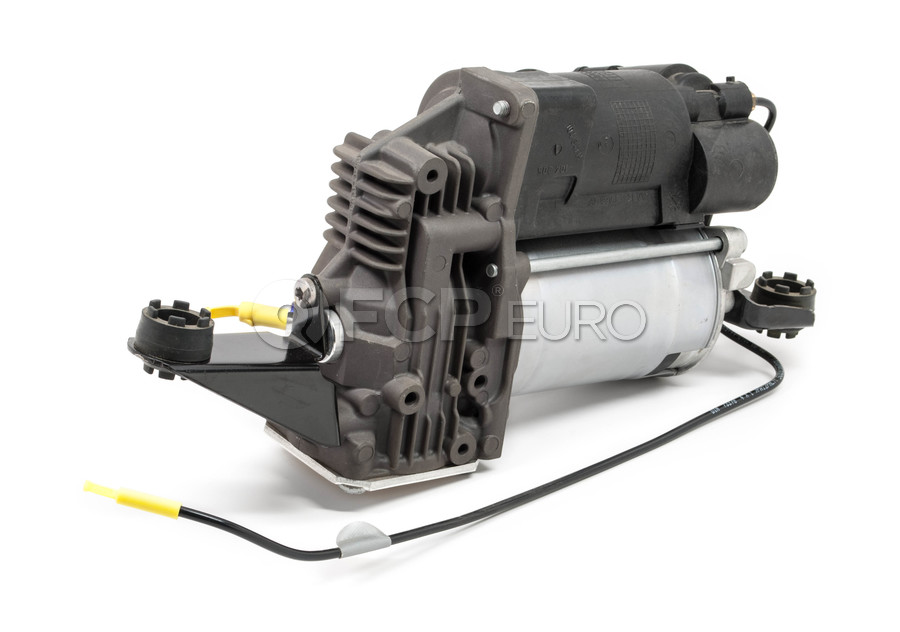 Bmw Suspension Air Compressor E61 Genuine Bmw