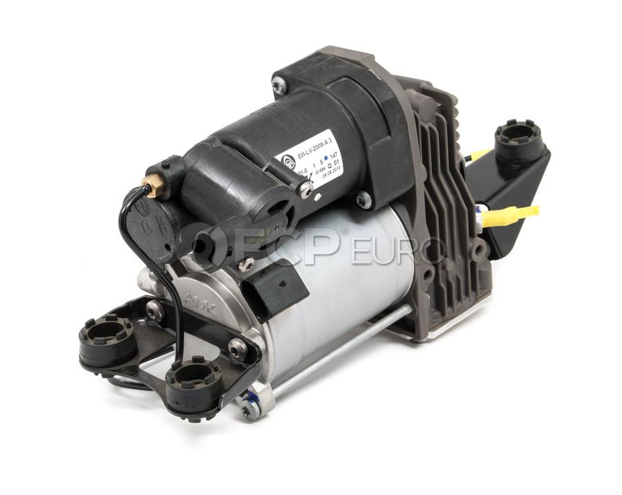 Bmw Suspension Air Compressor E61 Genuine Bmw