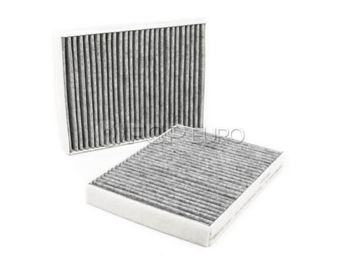 BMW Cabin Air Filter Set (E39) - Mann CUK2736-2